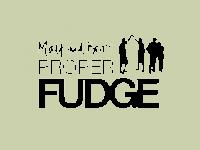 Matt and Ben's Fudge