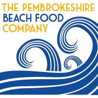 Pembrokeshire Beach Food