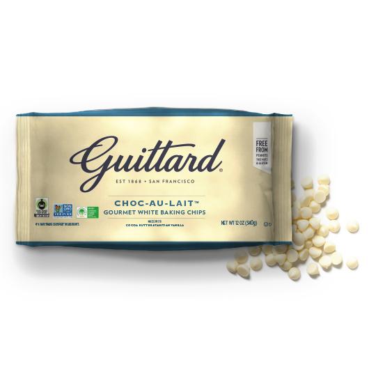 Guittard Choc au Lait Baking Chips