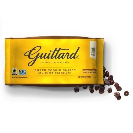 Guittard Super Cookie Baking Chips